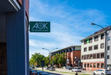 AOK 德國公保 2021 公立學生醫療保險申請攻略