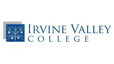 Irvine Valley College 美國加州社區大學分享