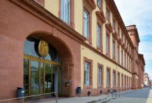 University ofMannheim 前進跨學科教育的『德國哈佛』曼海姆大學 Kenny Su