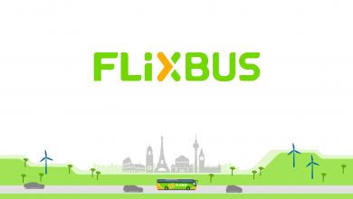 Photo of Flixbus 客運 | 歐洲旅遊的平價交通選擇