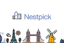 Nestpick 歐洲找房 租屋 租房 搜尋