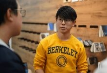 UC Berkeley 校友 MEng IEOR - 圖靈鏈創辦人 Jeff Hu 胡耀傑