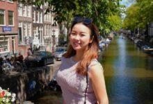積極態度決定一切,從交換生到荷蘭商亞洲區經理   Hanze University