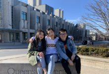 留學雖人:加拿大真的好適合讀書? | Queen's University 皇后大學