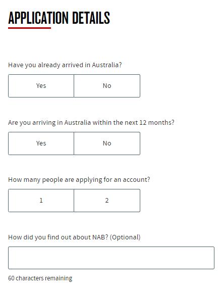 澳洲銀行開戶 目前狀況調查