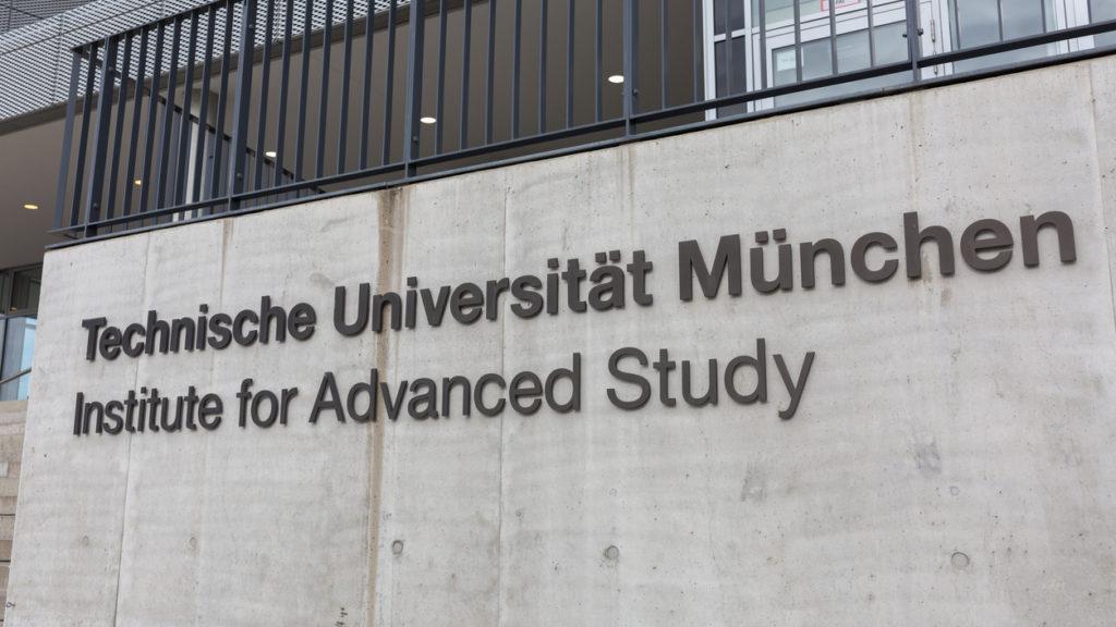 慕尼黑工業大學 Technical University of Munich