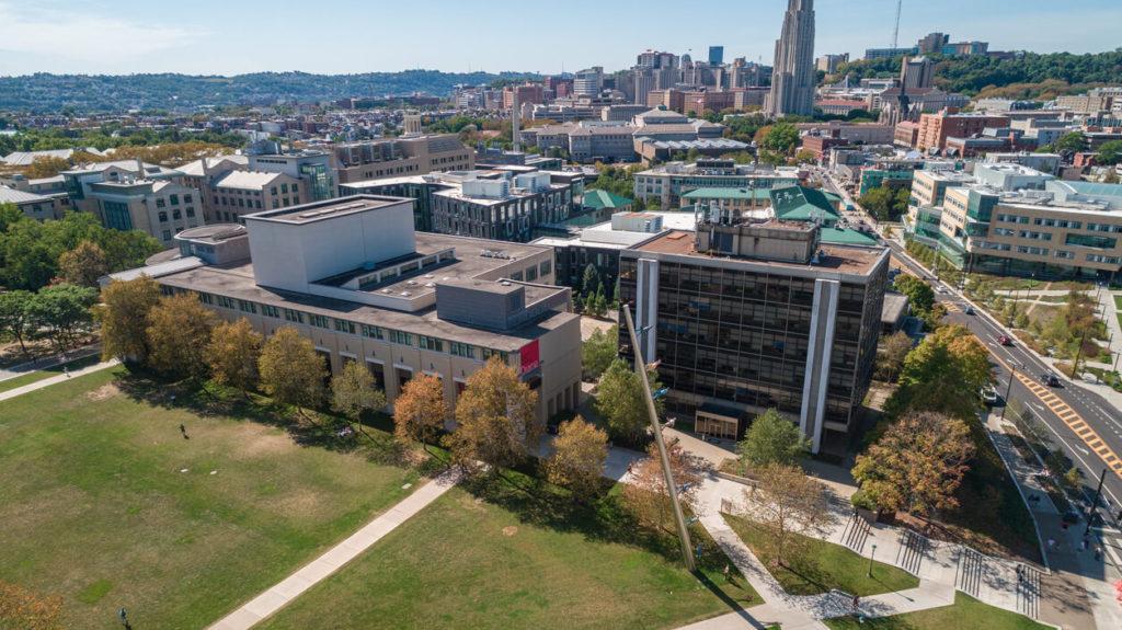 碩士研究領域選擇:電腦視覺 Computer Vision 、機器人 Robotics 研究 CMU 卡內基美隆